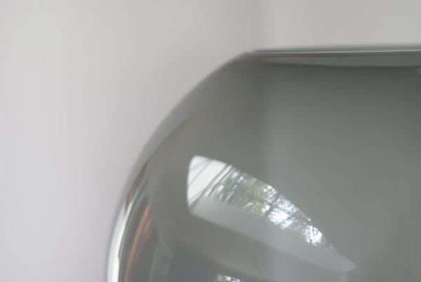 VAAS-SMOKED-GLAS
