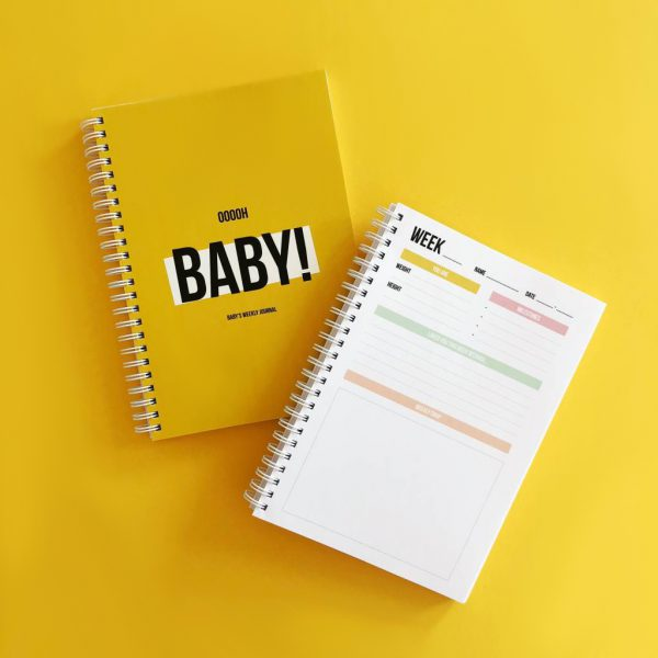 WEEKLY-JOURNAL-OOOH-BABY