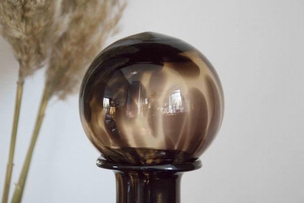 KARAFFEN-PANTERPRINT-GLAS