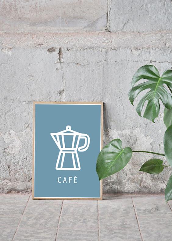 FRAMED-CAFÉ-BLUE