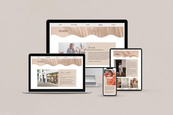 Website-development-diaan